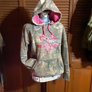 Realtree camo hoodie